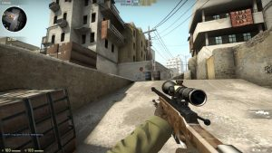 Counter-Strike Global Offensive Pobierz